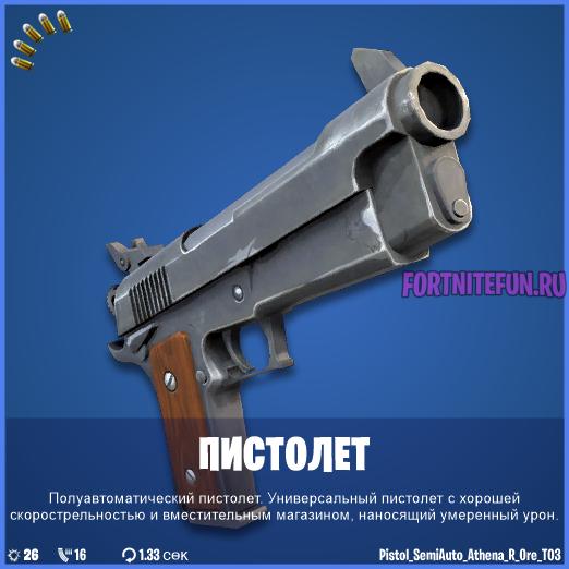 WID Pistol SemiAuto Athena R Ore T03 - Испытания «Анестезия / Интоксикация» - Как получить фиолетовый стиль для скина