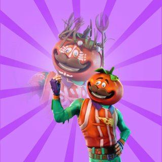 tomatohead 320x320 - Все скины Fortnite