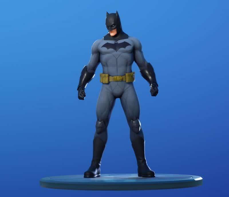 2020 08 15 19 46 51 800x688 - Классическая экипировка Бэтмена (Batman Comic Book Outfit)