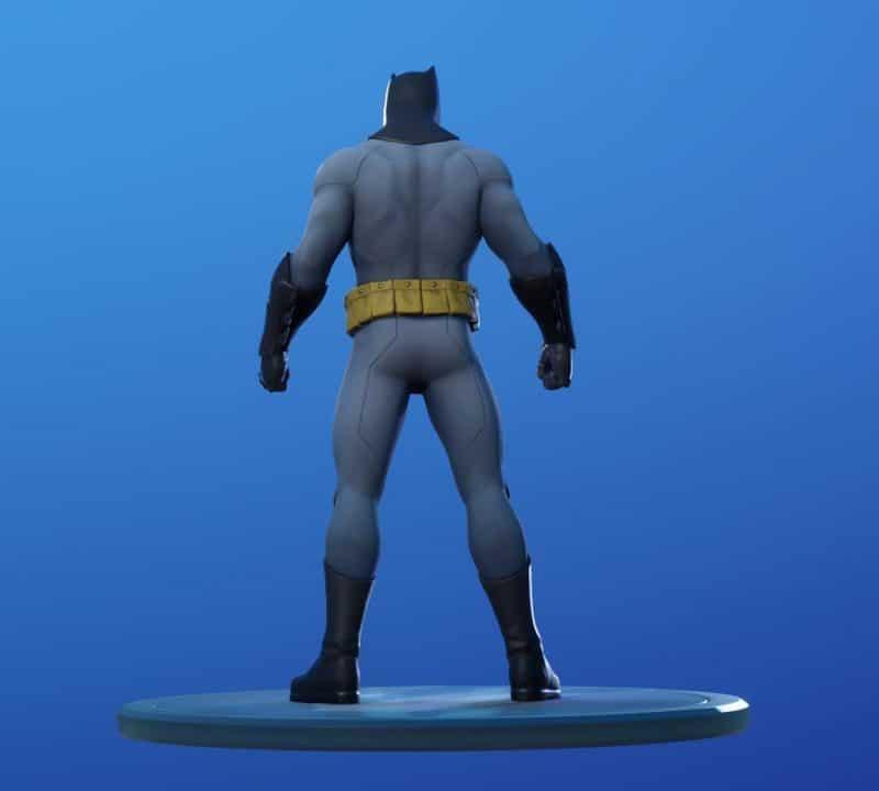 2020 08 15 19 47 04 800x720 - Классическая экипировка Бэтмена (Batman Comic Book Outfit)