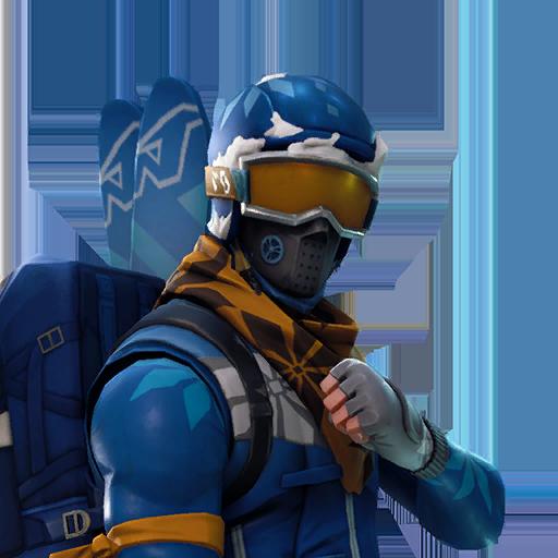 Alpine Ace icon - Горнолыжник-ас (Alpine Ace)