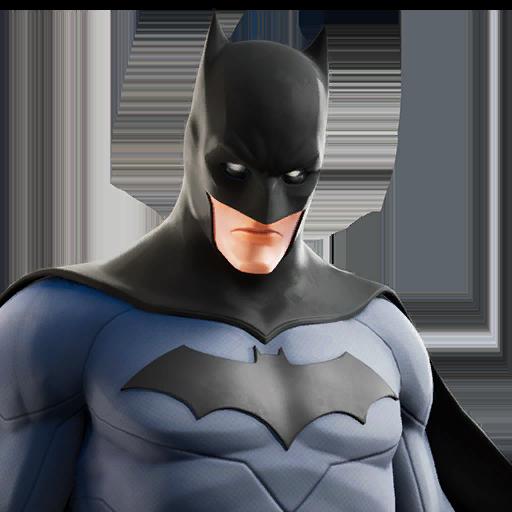 Batman Comic Book Outfit icon - Классическая экипировка Бэтмена (Batman Comic Book Outfit)