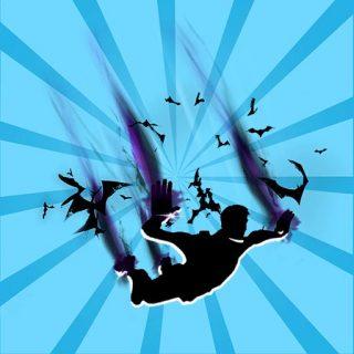 Bats  320x320 - Летучие мыши! (Bats!)