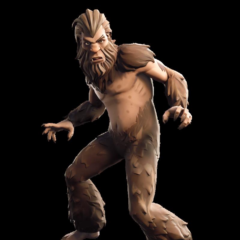 Bigfoot 800x800 - Бигфут (Bigfoot)