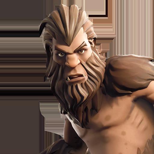 Bigfoot icon - Бигфут (Bigfoot)