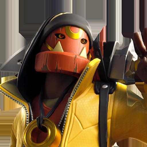 Bone Wasp icon - Костяной шмель (Bone Wasp)
