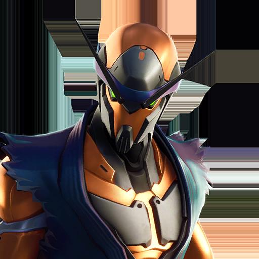 Copper Wasp icon - Шершень (Copper Wasp)