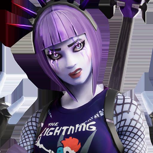 Dark Power Chord icon - Мрачная Рок-принцесса (Dark Power Chord)