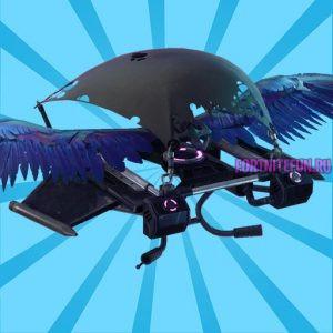 Feathered Flyer 300x300 - Крылья тьмы (Feathered Flyer)