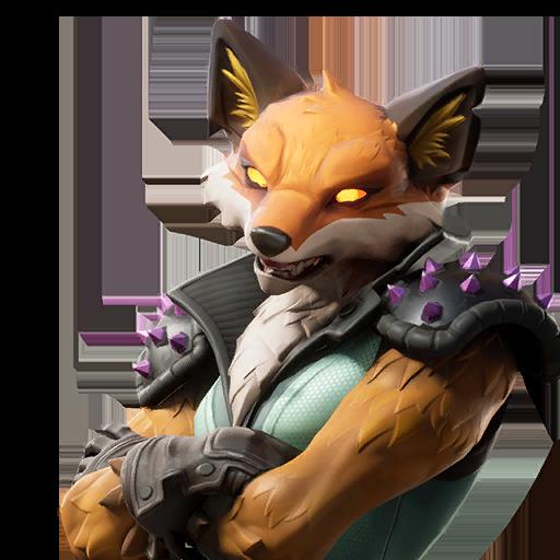 Fennix icon - Агент Фокс (Fennix)