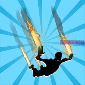 Flames 300x300 - Языки пламени (Flames)