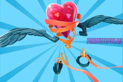 Heartspan 512x340 - Окрылённое сердце (Heartspan)