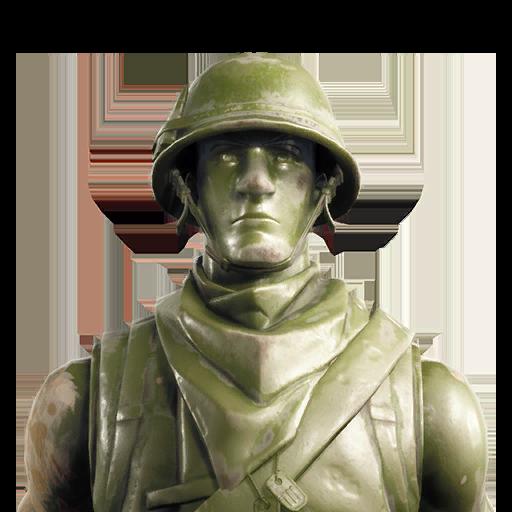 Plastic Patroller icon - Пластмассовый пехотинец (Plastic Patroller)
