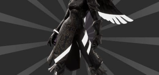 Shadow Ark 520x245 - Тёмный Ангел (Shadow Ark)