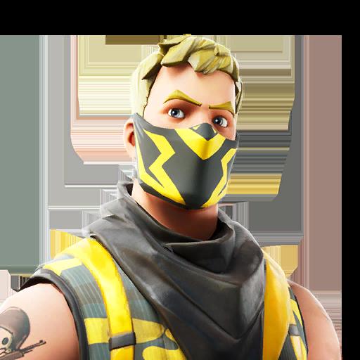 Snakepit icon - Скрытный Крайт (Snakepit)