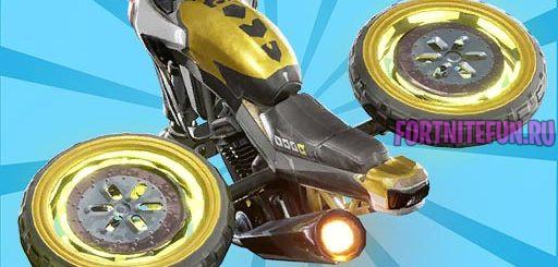 Stunt Cycle 512x245 - Циклолёт (Stunt Cycle)