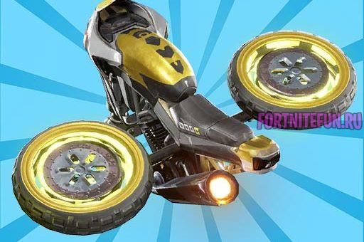 Stunt Cycle 512x340 - Циклолёт (Stunt Cycle)