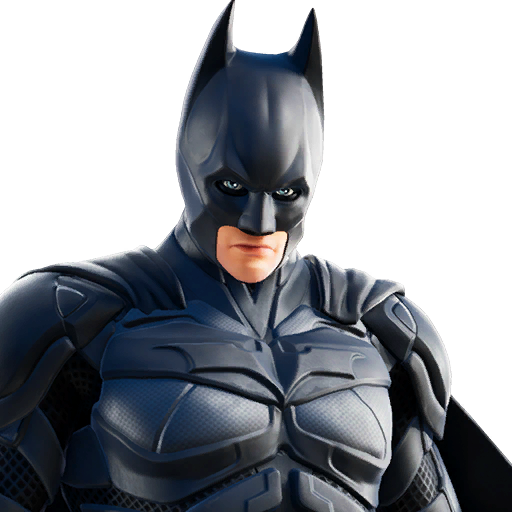 The Dark Knight Movie Outfit icon - Экипировка Тёмного рыцаря из фильма (The Dark Knight Movie Outfit)