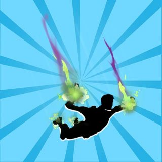 Virulent Flames 320x320 - Проклятое пламя (Virulent Flames)