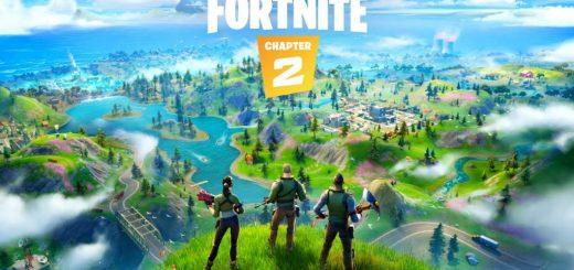 fortnite chapter 2 bug 1021x580 1 520x245 - Фортнайт самая доходная игра уже второй год