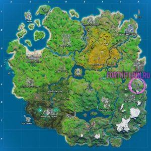 фортнайт на карте 300x300 - Грот (The Grotto)