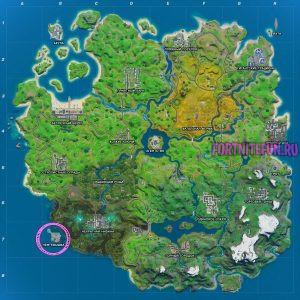 фортнайт на карте 300x300 - Нефтевышка (The Rig)