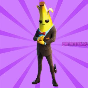 Agent Peely 300x300 - Агент Банан (Agent Peely)