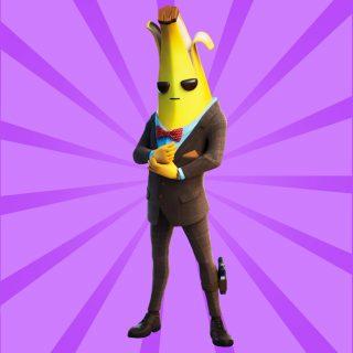 Agent Peely 320x320 - Агент Банан (Agent Peely)
