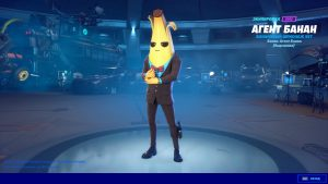 Agent Peely1 300x169 - Агент Банан (Agent Peely)