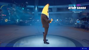 Agent Peely4 300x169 - Агент Банан (Agent Peely)