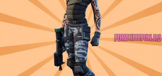 Gear Specialist Maya 520x245 - Майя (Gear Specialist Maya)