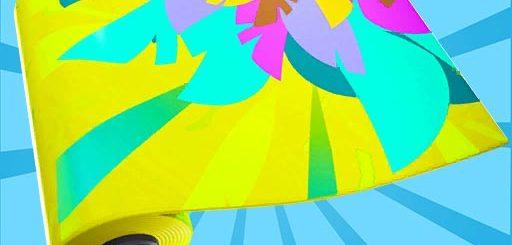 carnaval flowers 512x245 - Карнавальные цветы (Carnaval Flowers)