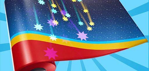 happy stars 512x245 - Радужные звёзды (Happy Stars)