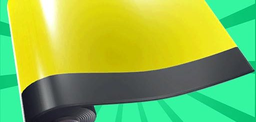 yellow glow 512x245 - Жёлтая подсветка (Yellow Glow)