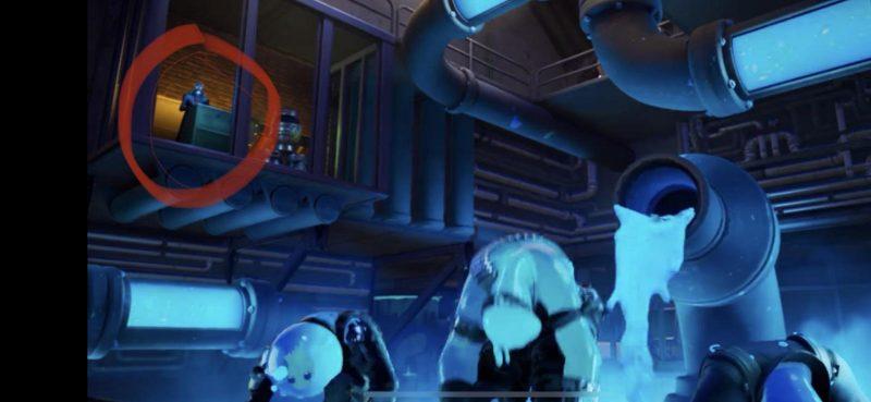 "Хаос в фортнайт 800x369 - Как трейлер ""Нектарных Легенд"" намекает на сюжет 2 главы в фортнайт"