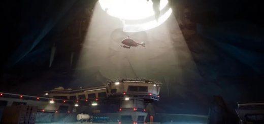 """необычный способ попасть в Грот фортнайт 520x245 - Обнаружена """"зона смерти"""" в Гроте"""