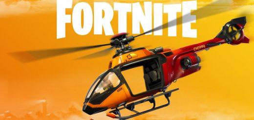 choppa 520x245 - Вертолет Choppa фортнайт - все о новом транспорте