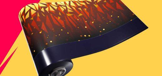 """фортнайт 520x245 - Как получить бесплатную обертку """"Огненные треугольники? Испытание с викториной в Houseparty"""