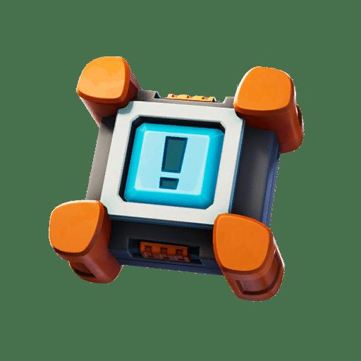 Crash Pad Fortnite - Испытания «Приключение Грёзы» 2 неделя — чит-карты и прохождение