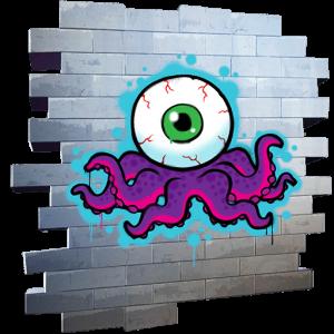 Fortnite v12 40 Leaked Spray Dont Blink min 300x300 - Как получить бесплатные награды Twitch Rivals