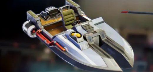 в фортнайт делает транспорт имбалансным 520x245 - Баг в фортнайт делает транспорт имбалансным