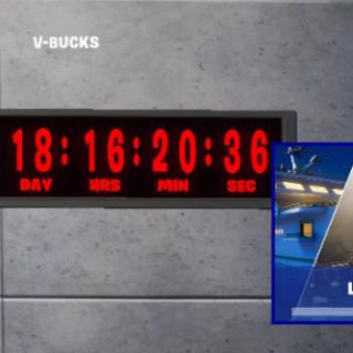 лобби 320x320 - Новые подробности ивента судный день в фортнайт