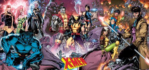 марвел фортнайт 520x245 - Что ждет игроков фортнайт в сезоне Marvel?