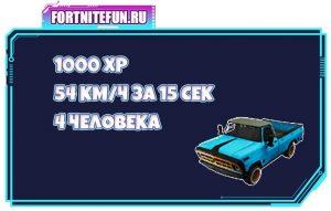 фортнайт 300x191 - Машины в фортнайт - карта машин, заправок и подробности
