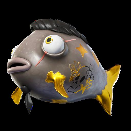 мидаса в фортнайт - Рыбалка в 14 сезоне фортнайт: все новые рыбки и профессиональная удочка