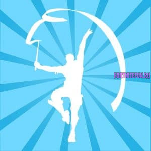 ribbon dancer 300x300 - Танец с лентой (Ribbon Dancer)