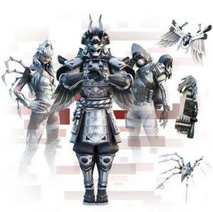 что известно о наборе Corrupted Legends 1 300x298 - 14 сезон фортнайт — 4 сезон 2 глава