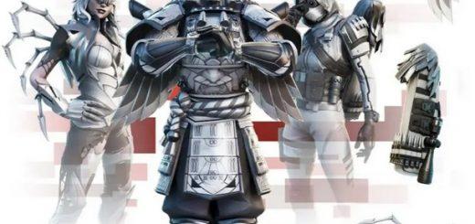 что известно о наборе Corrupted Legends 1 520x245 - Все, что известно о наборе Corrupted Legends
