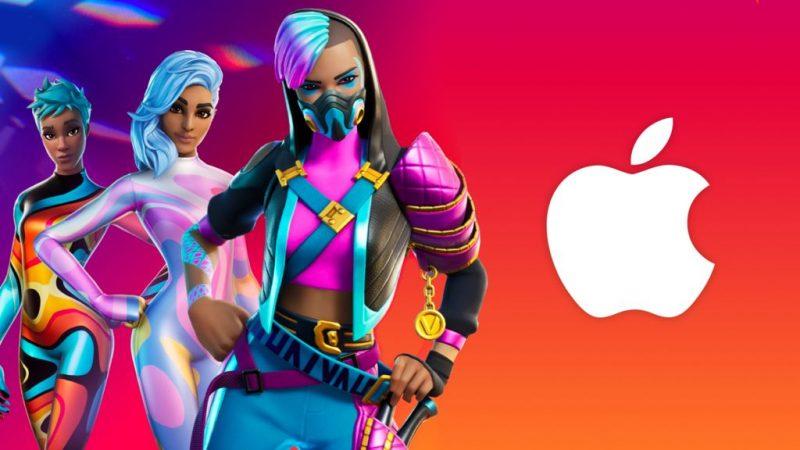 15 сезон на iOS 800x450 - 15 сезон фортнайт - 5 сезон 2 глава