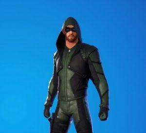 стрела из вселенной DC появится в подписке фортнайт на январь 300x272 - 15 сезон фортнайт - 5 сезон 2 глава